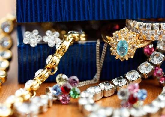 Expensive Jewelry Raises Home Insurance Rates