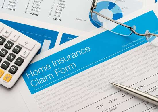 How Filing A Claim Affects Home Insurance