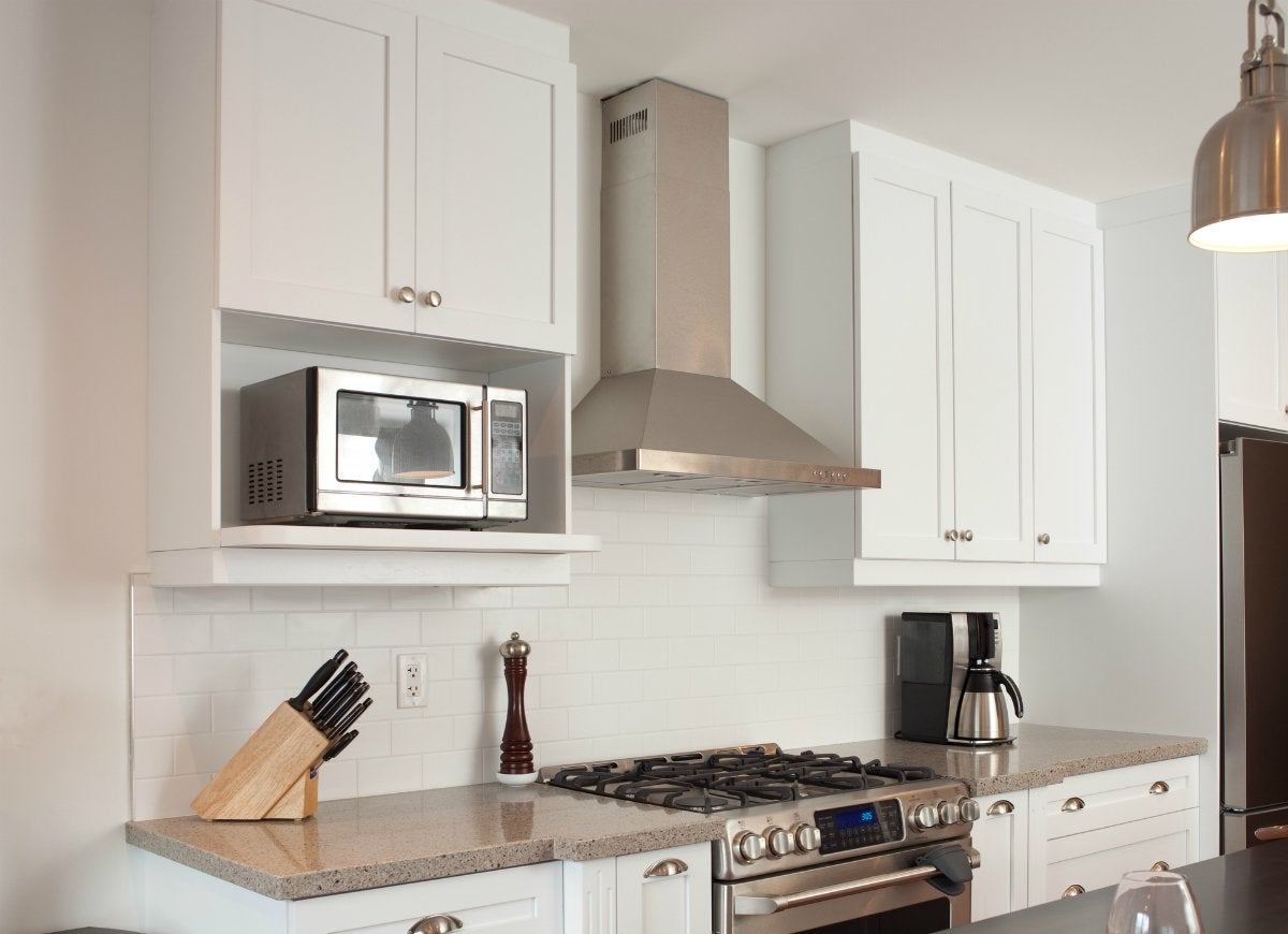 9 Ways to Make Your Kitchen Look and Feel Bigger - Bob Vila