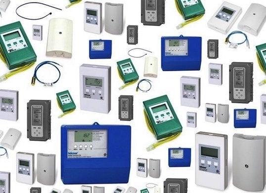 Outdoor boiler reset types