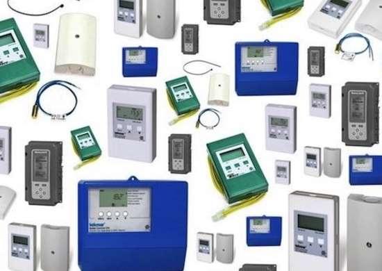 Outdoor Reset Boiler Control Types