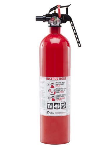 Kidde FA110 Fire Extinguisher