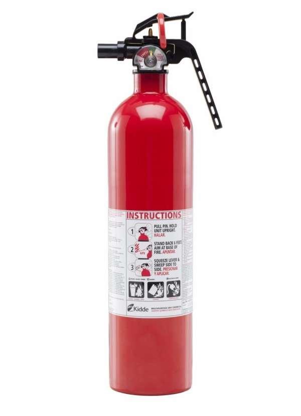 Kidde FA110 Fire Extinguisher