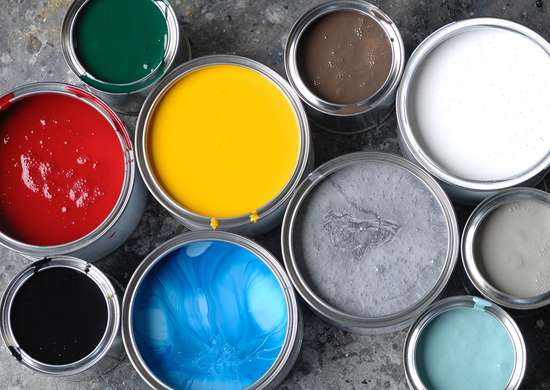 How to Dispose of Leftover Paint