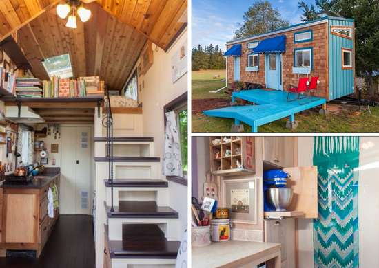 Accessible Tiny House