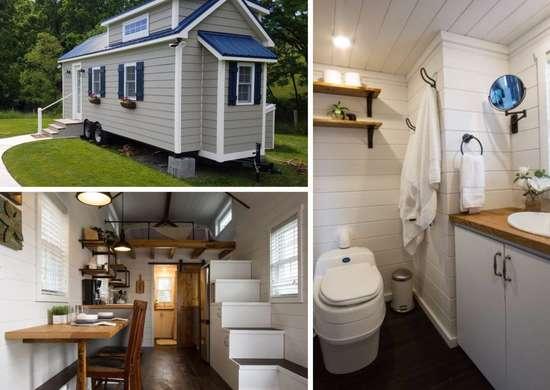 Tiny Home In Pennsylvania
