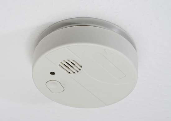 How to Dispose of Smoke Detectors