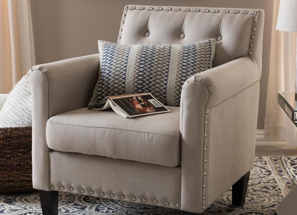 Cheap Armchairs - 15 Options Under $500 - Bob Vila