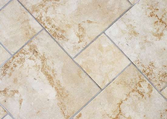 How to Conceal Chips in Tile