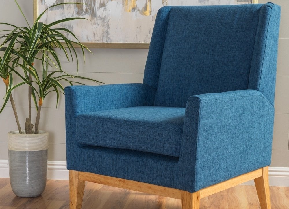 Cheap Wingback Armchair