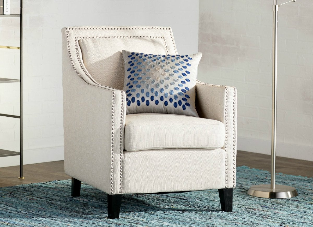 Red barrel studio queen city armchair
