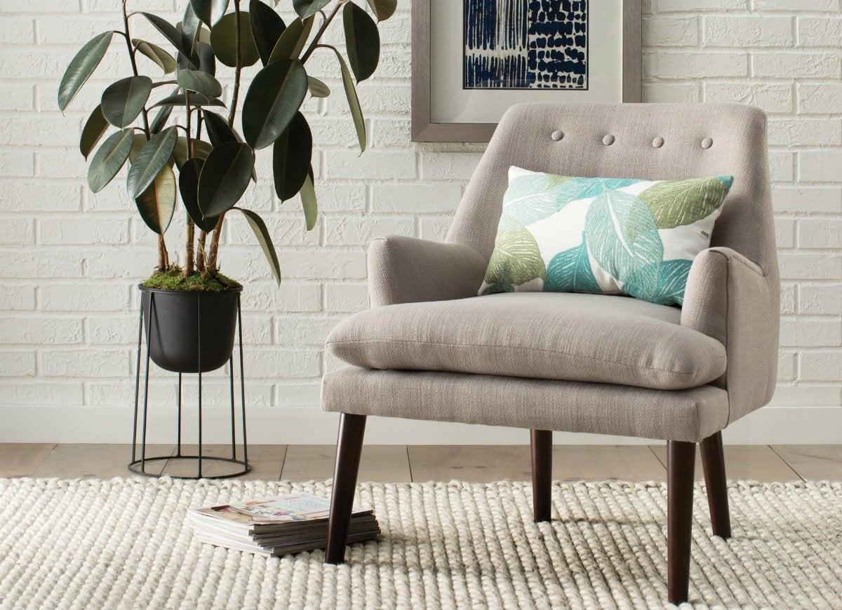 Langley street carncome armchair