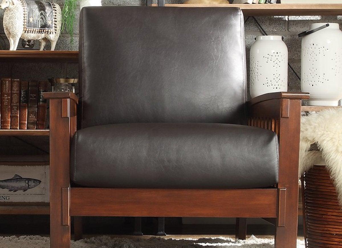 Minisink armchair