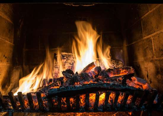Fire Safety for Fireplaces