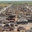 Greensburg, Kansas Rebuilding