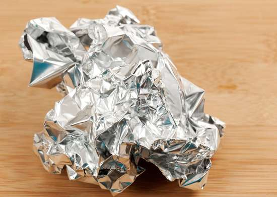 Can You Recycle Aluminum Foil?