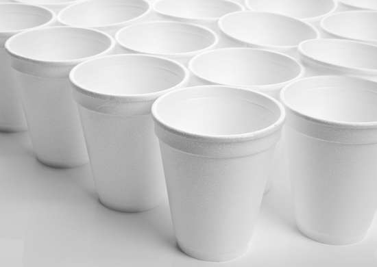 Can You Recycle Styrofoam?