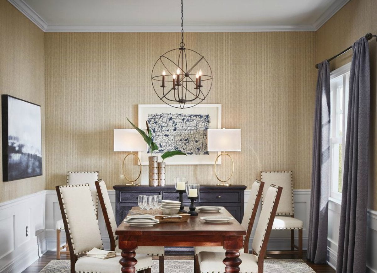 Canarm chandelier cheap chandeliers 10 affordable styles to choose bob vila - Can light chandelier ...