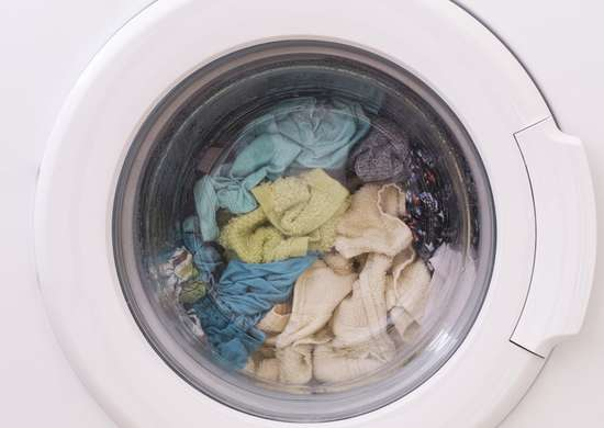 How To Clean Dirty Clothes