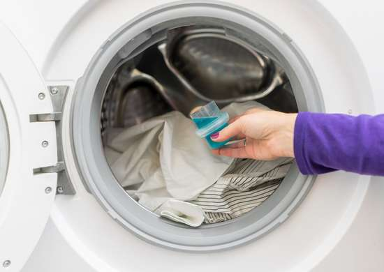 When To Add Detergent In Washing Machine
