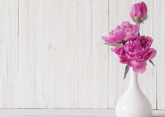 How To Clean Vases With Narrow Necks