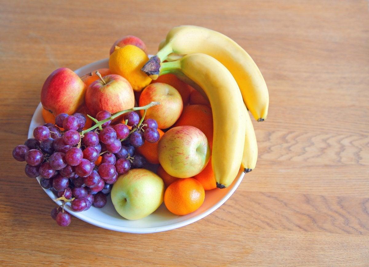 Ripen fruit rice use