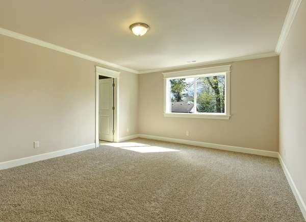 New Carpet To Sell House