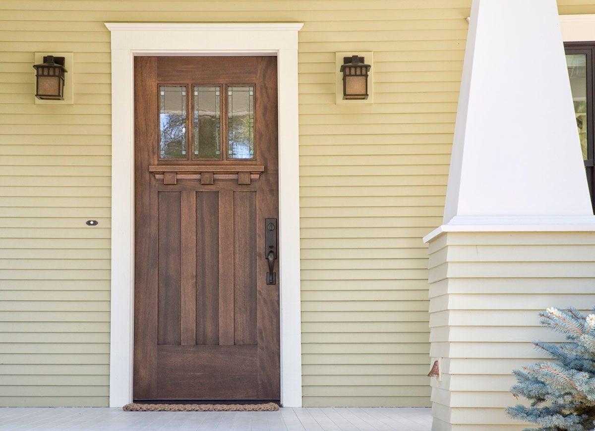 Bugs door