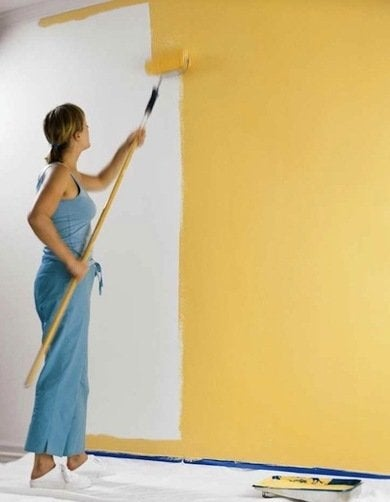 Paintingwall
