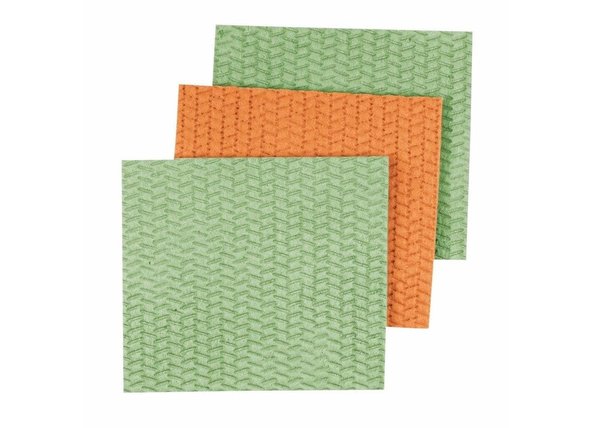 Casabella sponge cloths