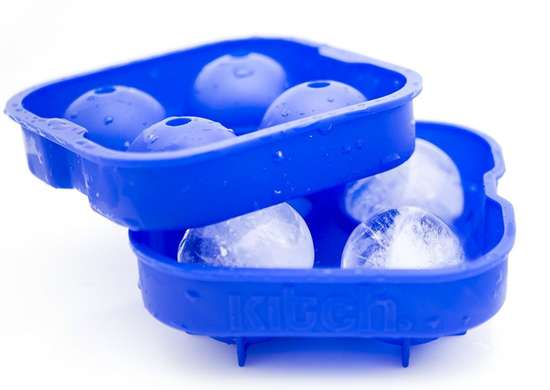 Kitch ice ball mold