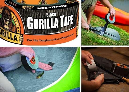 Gorilla tape
