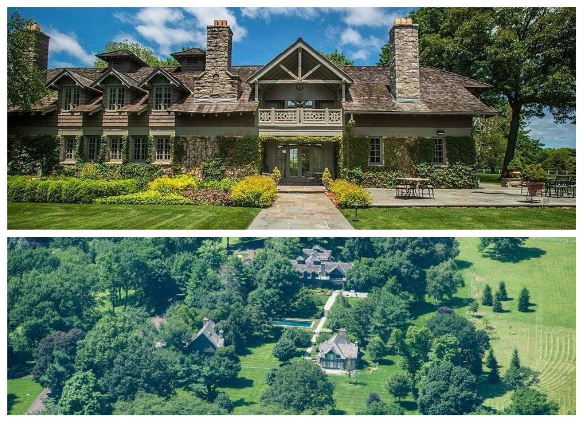 Greenwich ct acres