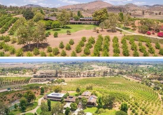 Del Rios Ranch