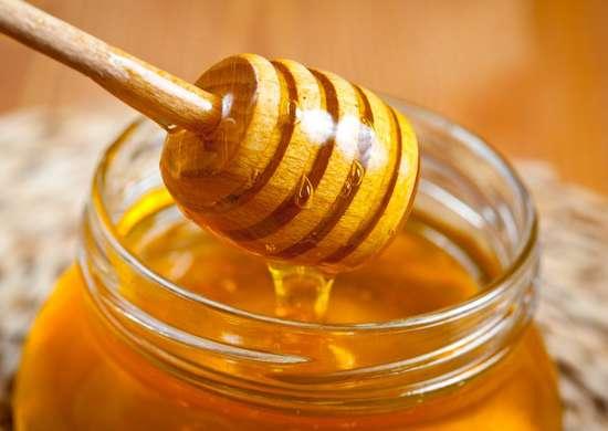 Do not refrigerate honey