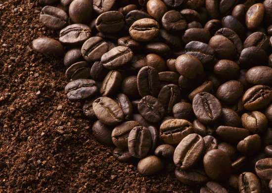 Do not refrigerate coffee