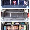 Pop-Up Trunk Shelf