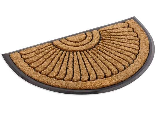 Semi Circle Doormat
