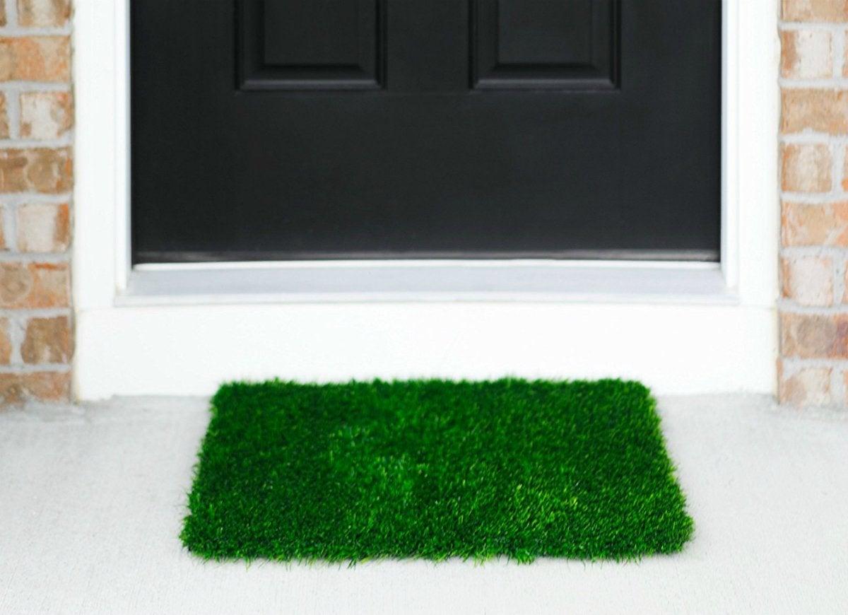 Syntheticgrassdoormat