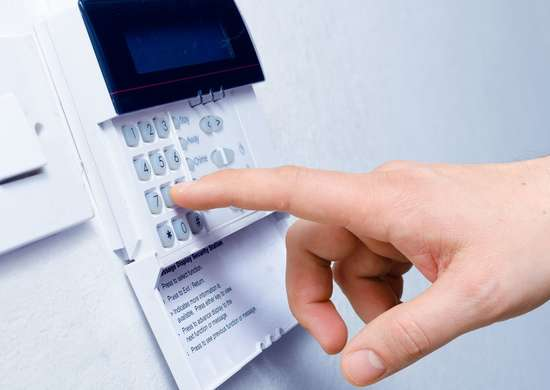 What To Do With Alarm System During Move
