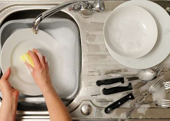 How To Wash Dishes Fast 12 Tricks To Speed Through Your