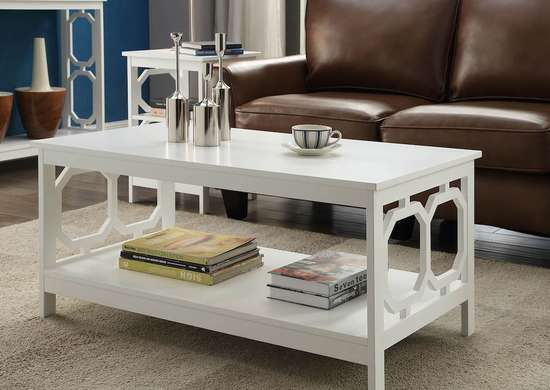 Chic Coffee Table