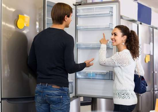 How to Negotiate Appliances and Electronics