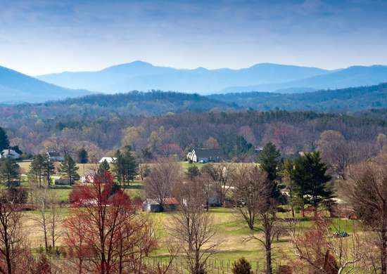 Shenandoah County, Virginia