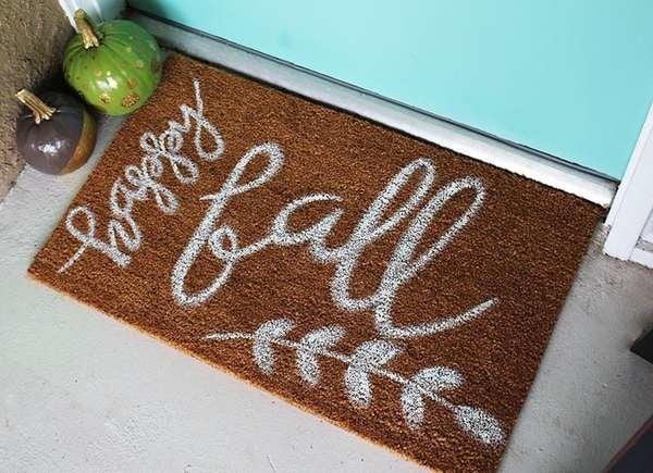 Doormat Ideas