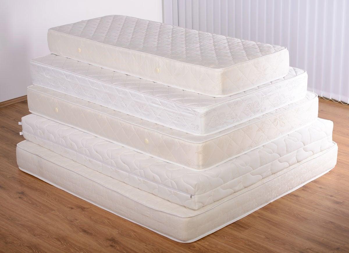 Mattress buying tips everyone should know bob vila for Buying a mattress tips