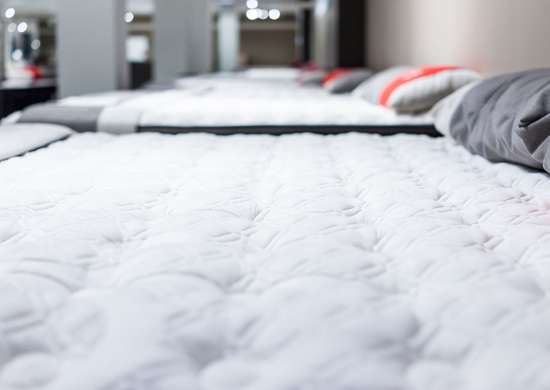 How Long Does It Take to Buy a Mattress?