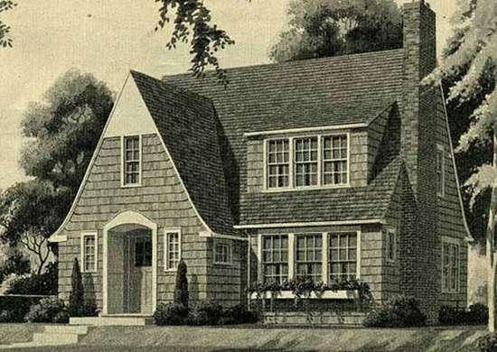 Sears Lynnhaven Kit Home