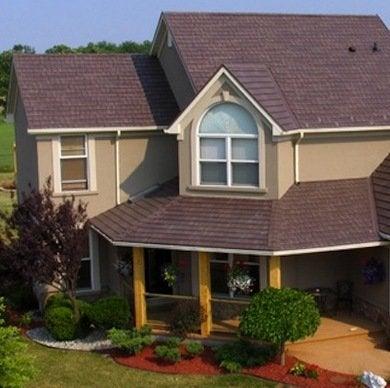 Metal Roof Options Bob Vila