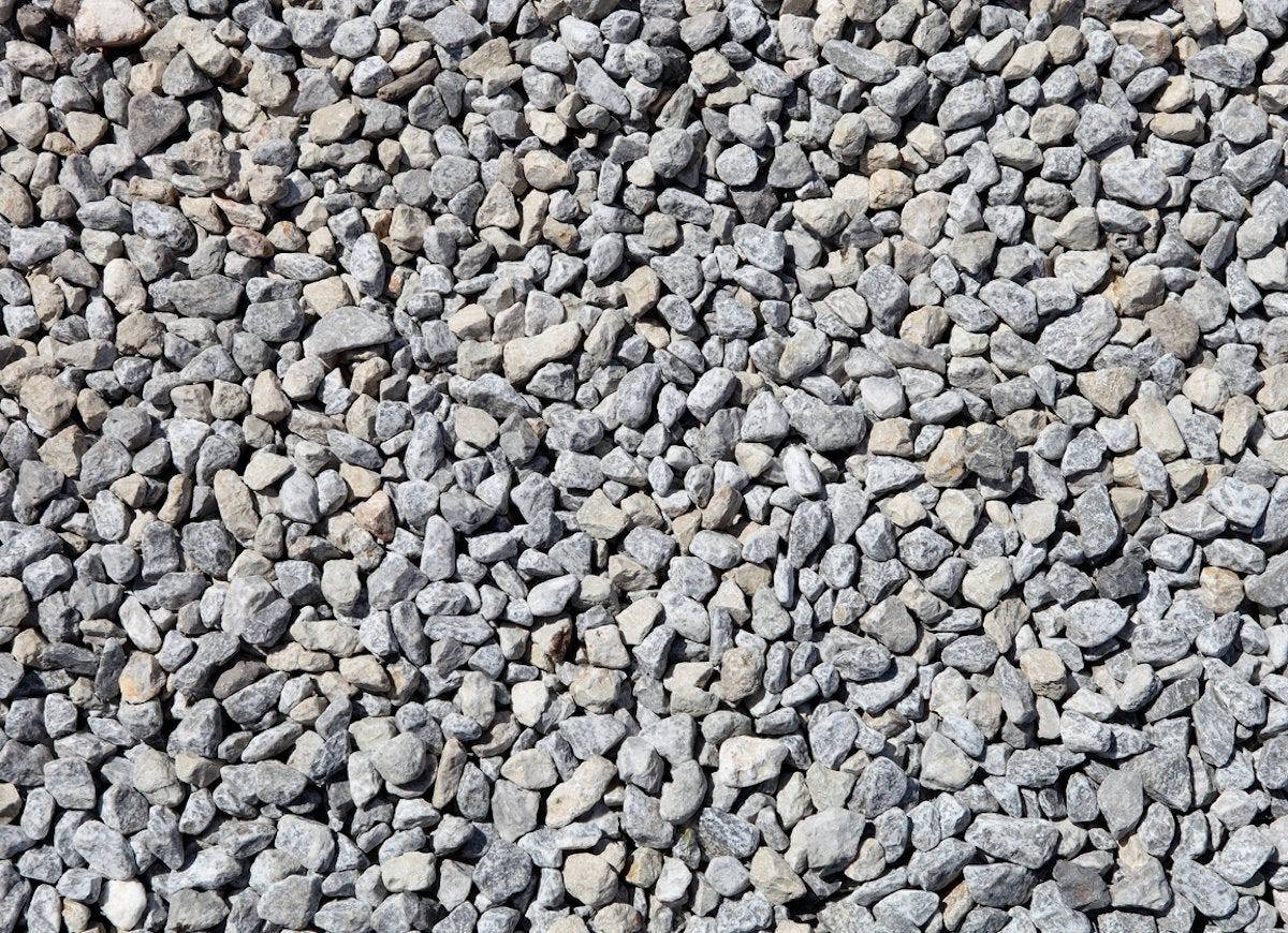 Gravel Sizes Chart : Best gravel for your driveway top options bob vila